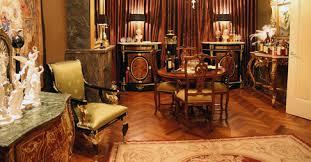 Interior Design Styles Baroque Rococo Windermere - Baroque interior design style