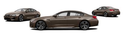 2017 bmw m6 gran coupe 4dr sedan research groovecar