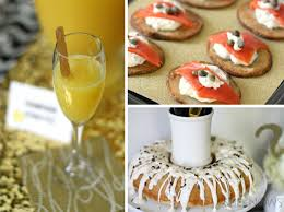 Dinner Ideas For New Years Eve Party Host A New Year U0027s Eve Party