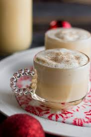 How To Make Southern Comfort Eggnog Homemade Eggnog Spiked Or Not Wholefully