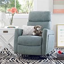 Recliners Walmart Furnitures Fill Your Home With Cozy Glider Rocker For Charming