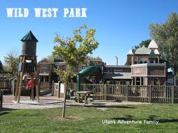 wild west park in west jordan utah u0027s adventure family