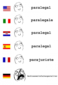 German Language Meme - i hate my language sometimes different languages pinterest