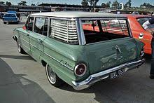 1960 Ford Falcon Interior Ford Falcon Australia Wikipedia