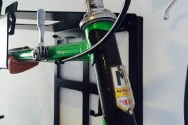 bike rack solution for an apartment artivelo english