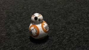 remote control bb 8 black friday target first look sphero u0027s bb8 droid toy from star wars the force awakens