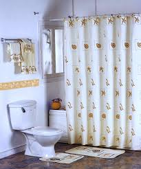 bathroom curtain ideas spa bathroom shower curtains and photos madlonsbigbear com