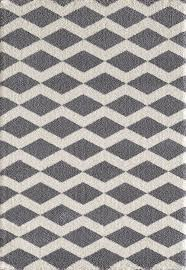 White And Gray Area Rug Silky Shag 5904 900 Grey Area Rug By Dynamic Rugs