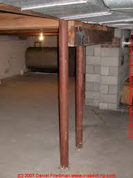 how to evaluate cracks at control joints or expansion joints in