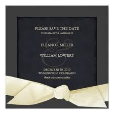 formal invitations and black formal save the date invitations square invitation card