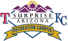 Arizona Stadium Map by Surprise Stadium Official Website Surprise Arizona