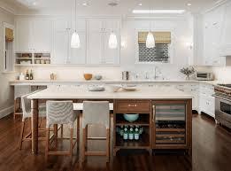 designer kitchen island 60 kitchen island ideas and designs freshome