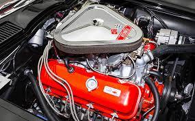 corvette 427 engine 1967 chevy corvette 427 435 less than 200 since
