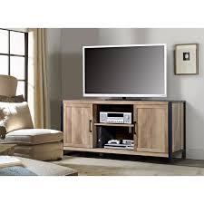 2 Door Tv Cabinet Homestar 2 Door Tv Stand With Metal Ferndale House