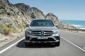 mercedes benz 2016 2016 mercedes benz glc class debuts replaces glk