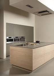 cuisine minimaliste design cuisine moderne minimaliste