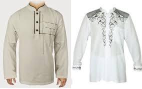 desain jas koko model baju koko modern terbaru dan terpopuler