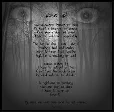Creepy Halloween Poem Short Creepy Poems U2013 Festival Collections