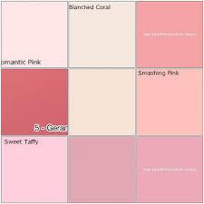 pink paint colors pink paint designers favorite colors a photo on flickriver