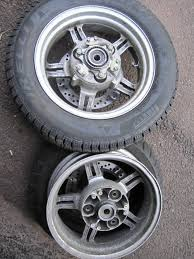 car tire on a scooter fuelly forums