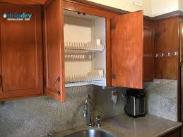 kitchen sink cabinet height dripdry drying rack fits all cabinets a cabinet
