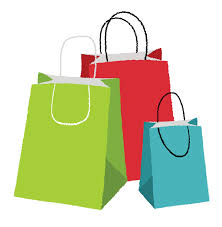 shopping bags cliparts the wikiclipart