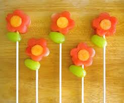 flower fruit flower fruit pops lindsay bakes
