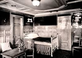 Titanic First Class Dining Room Titanic Ii Replica Will Set Sail In 2018