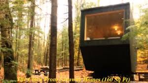 from getaway homes 160 sq ft u0026 lakeside tiny home in
