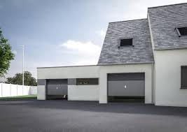 construction et isolation garage avec cybel extension