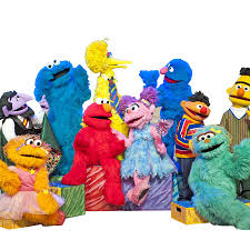 sesame street live2015 youtube