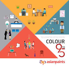 asian paints colour pro inspired interiors book by tsk design