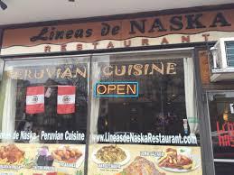 linea cuisine lineas de naska peruvian cuisine picture of lineas de naska