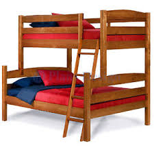 Twin Over Full Bunk Bed Designs by Bunk Bed Plans Ebay
