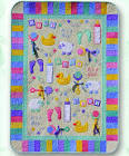 Baby Quilt and Applique Patterns - Erica's Craft & Sewing Center