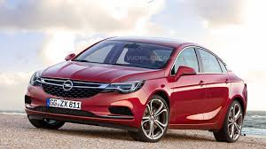vauxhall usa 2017 opel insignia coming with new bi turbo diesel