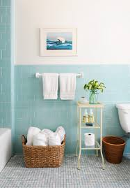 blue bathroom tiles ideas 16 lovely bathrooms we re totally inspired by
