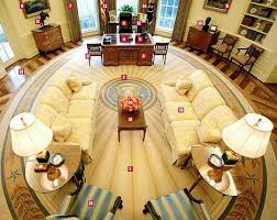 trump oval office redecoration make yourself at home barack the precise job of decorating the