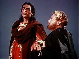 Oedipus Blinds Himself Oedipus Greek Mythology Britannica Com