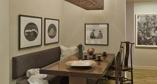 Narrow Dining Tables For Small Spaces Bench Narrow Kitchen Table For Small Room Beautiful Long Narrow