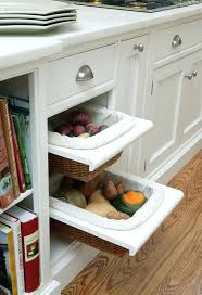 clever kitchen storage ideas ways to squeeze a storage out of a small kitchen