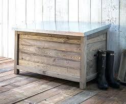 Outdoor Storage Bench Waterproof Garden Storage U2013 Exhort Me
