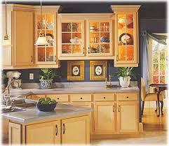 kitchen with wood cabinets going green by installing wooden kitchen cabinets ecofriend