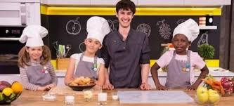 gulli cuisine ruben enfile sa toque pour gulli