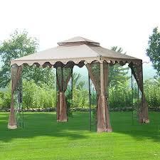 9x9 Canopy by Garden Winds