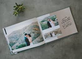 wedding photo album ideas coffee table best 25 wedding album gifts ideas on custom