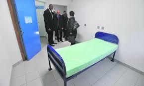 chambre isolement psychiatrie en prison une unité pour les détenus du