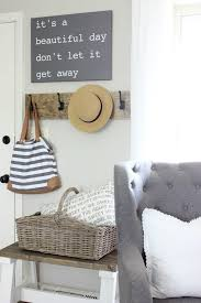 Top 10 Favorite Blogger Home Tours Bless Er House So 25 Real Life Mudroom And Entryway Decorating Ideas By Bloggers