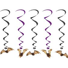 Martha Stewart Halloween Bats by Halloween Bats Hanging Party Decorations Halloween Wikii