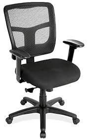 Basic Chair Amazon Com Officesource Cool Mesh Basic Series Mid Back Task